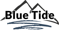 Blue Tide Marketing Website Design & SEO