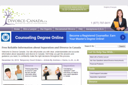 Divocre Canada SEO Traffic generating Keywords