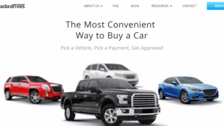 Car dealer SEO campaign