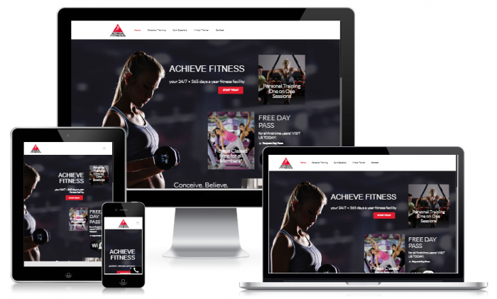 Achieve Fitness Guelph