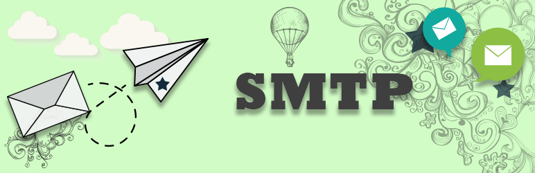 WordPress SMTP plugin
