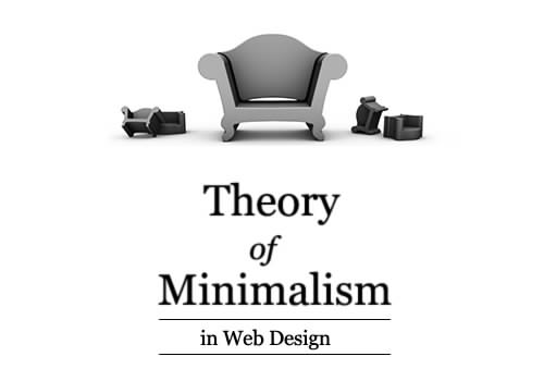 The Growth of Minimalism in WordPress Web Design