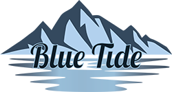 Blue Tide Website Design