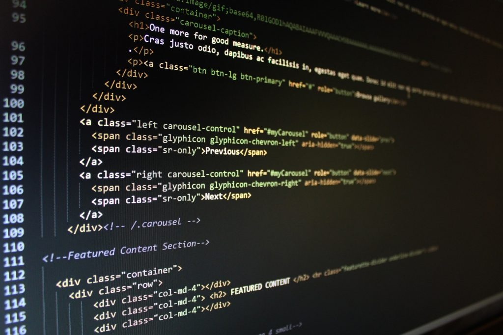 Website Coding Done In Toronto